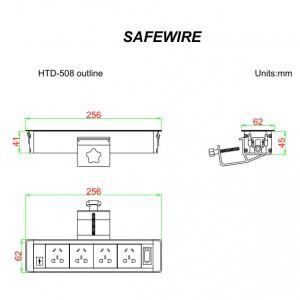 Safewire FZ-508