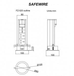Safewire FZ-520