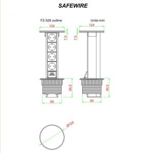 Safewire FZ-526