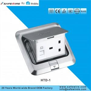 Safewire HTD-1