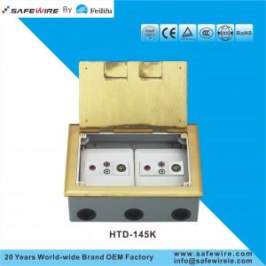 Safewire  HTD-145K