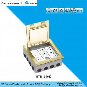 Safewire HTD-250K