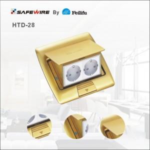 Safewire HTD-28
