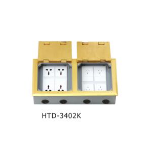 Safewire HTD-3402K