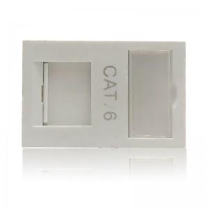 Cat5e  sockets XJY-NE-182A