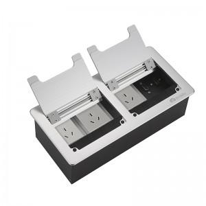 Good Wholesale Vendors Pop Up Desktop Socket - Safewire FZ528 – Safewire Electric