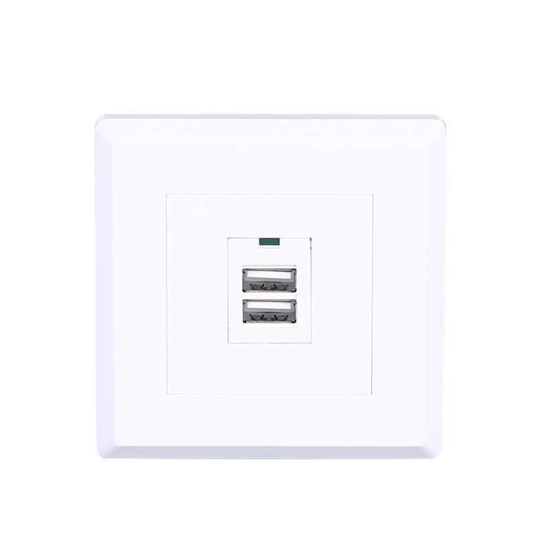 Datasheet XJY-USB-27-I-A-A