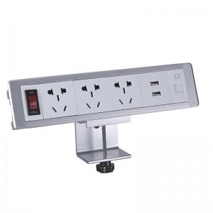 Online Exporter Overdesk Power Module - Model: FZ-508 – Safewire Electric
