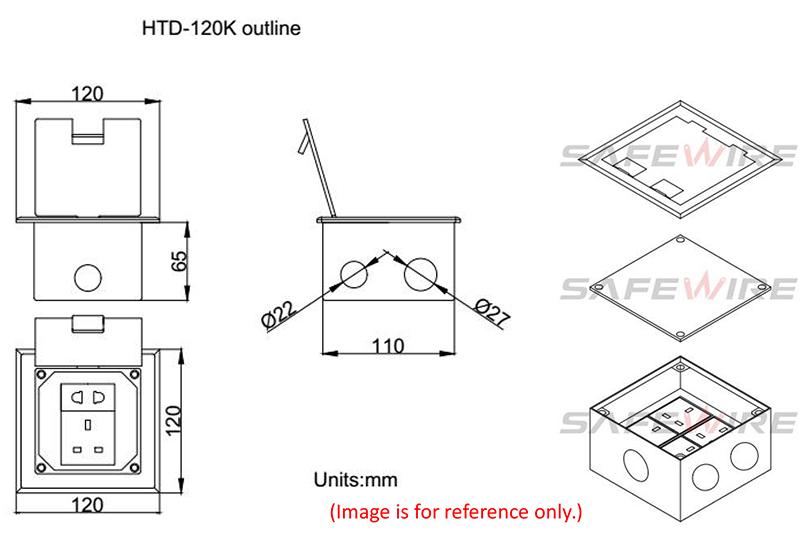 HTD-120K 官 网 200 A200423 እሺ H-2