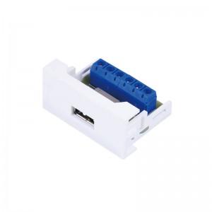 M-DMT-USB2.0 A
