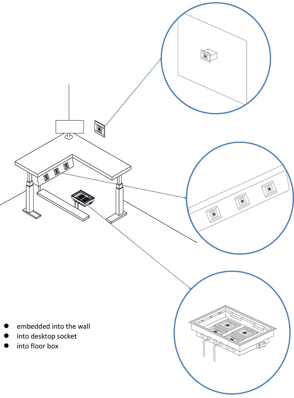 Safewire Datasheet 128 type XJY-USB-50-B-A-C M190808-3