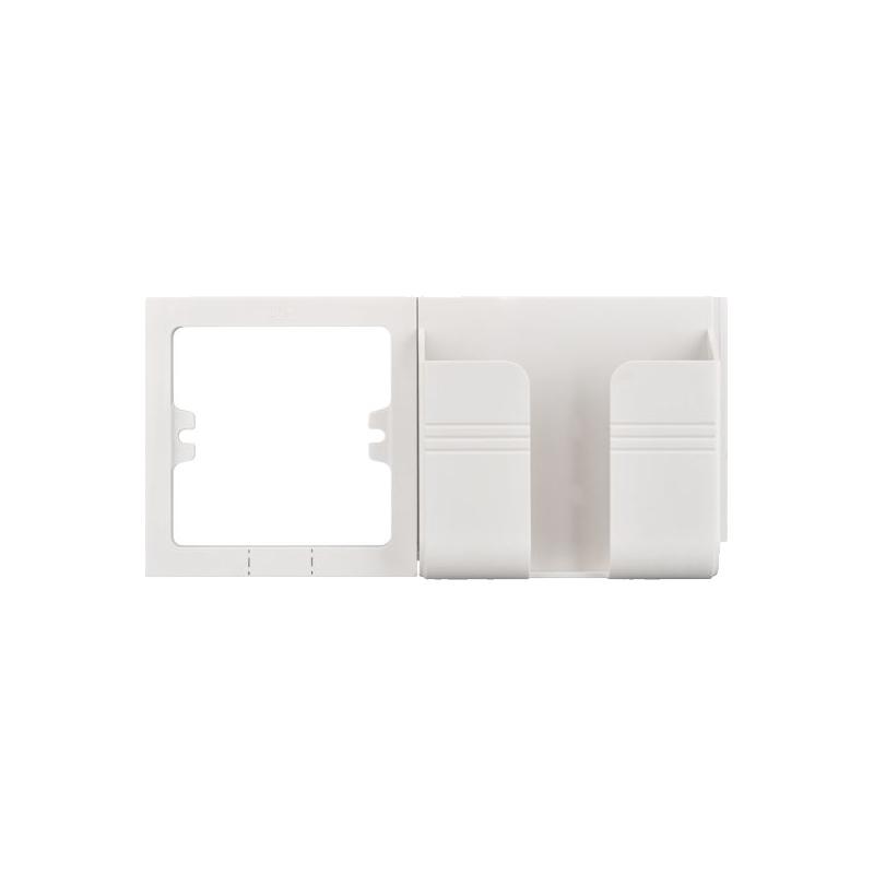 Safewire S1 white colour Mobile phone holder