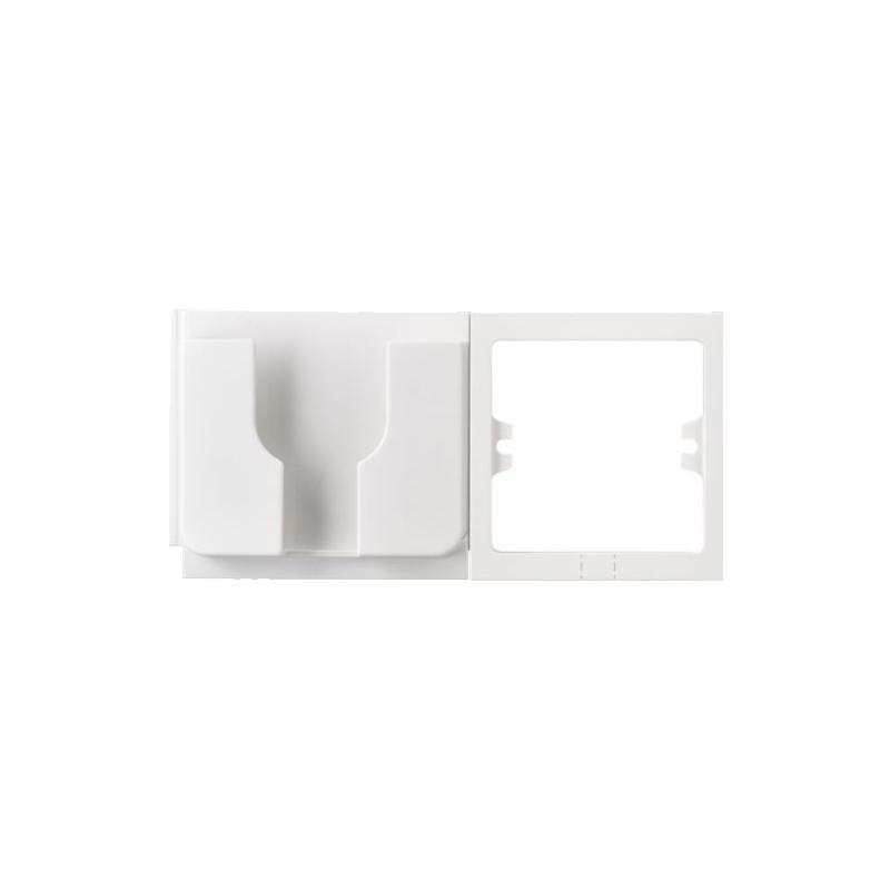 Safewire S2 white colour mobile phone holder