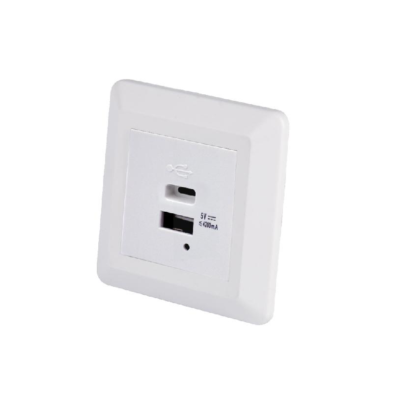 Safewire SF-80-17E USB charging