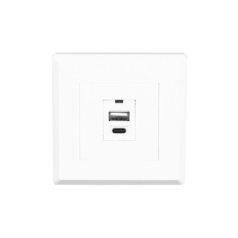 Safewire SF-86-USB-27 USB charging