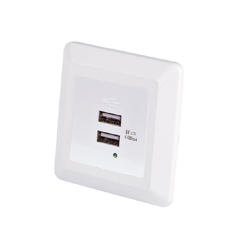 Tampok na Larawan ng SF-86-USB-59