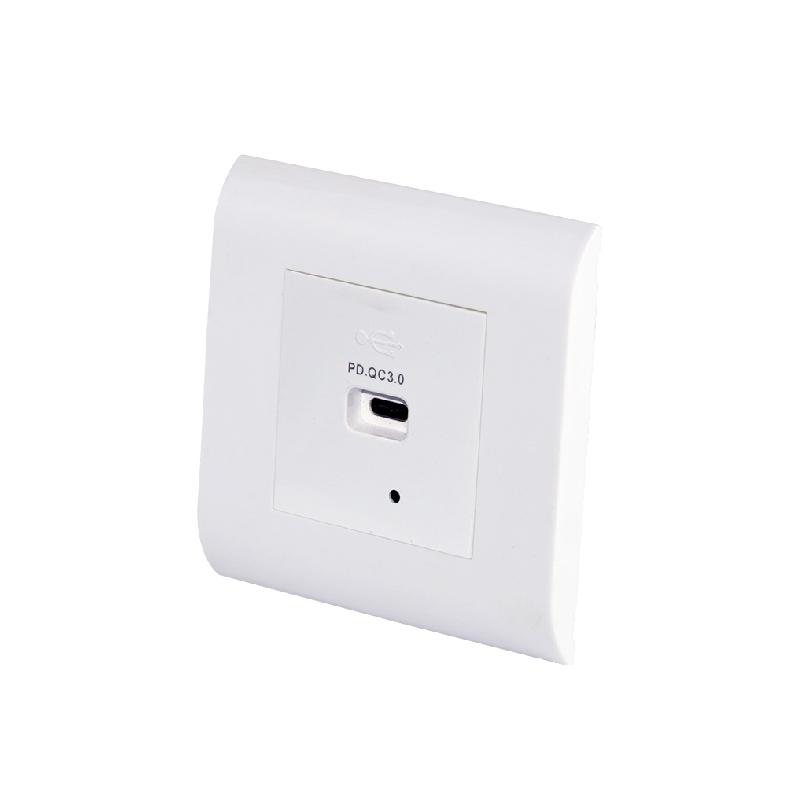 Safewire SF-USB-17I-PD USB charging