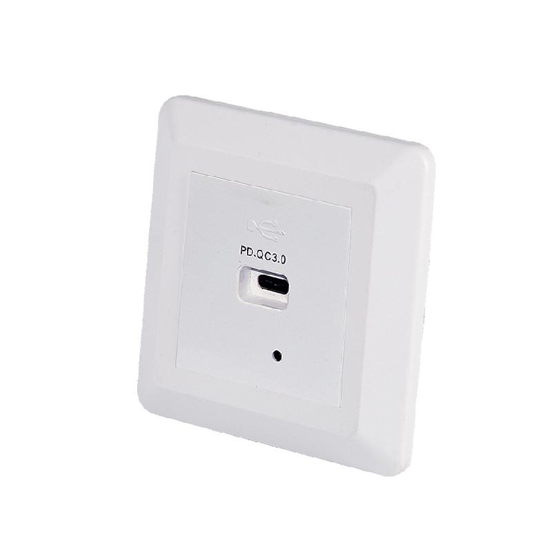 Safewire SF-USB-59I-I-PD USB charging