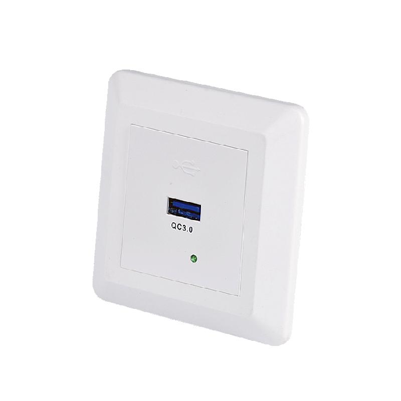 Safewire SF-USB-59J-I-QC3.0 USB charging