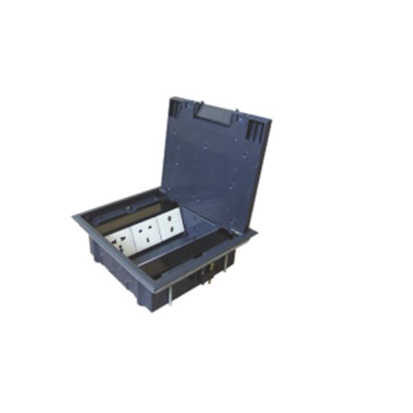 Good Wholesale Vendors Us Power Plug Socket - Safewire HTD-624AS – Safewire Electric